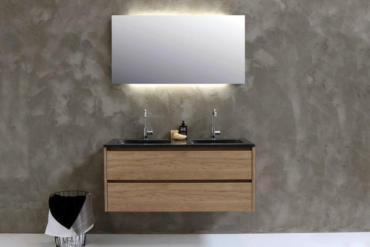 miroir intelligent salle de bain